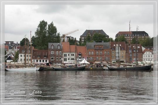 Tschüss Flensburg