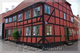 P. Hammerichs Hus - Museum