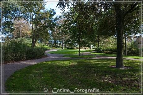 Stadtpark (englischer Garten)