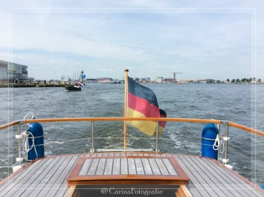 Amsterdam achteraus